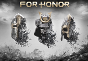 For Honor PRE-ORDER Uplay CD Key