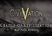 Civilization V: Cradle of Civilization DLC Steam Gift