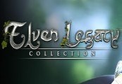 Elven Legacy Collection Steam Key