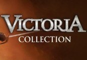 Victoria Collection EU Steam Key
