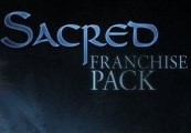 Sacred Collection Steam Gift