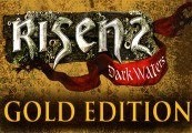 Risen 2: Dark Waters Gold Edition Non-EU Steam Key