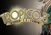 Tropico 3: Gold Edition Steam Gift