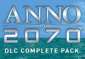 Anno 2070 DLC Complete Pack Steam Gift