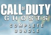 Call of Duty: Ghosts Complete Bundle Steam Gift