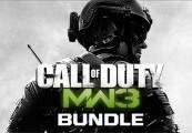 Call of Duty: Modern Warfare 3 Bundle RU VPN Required Steam Gift