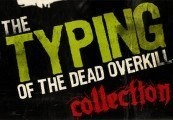The Typing of the Dead Complete Collection Steam Key