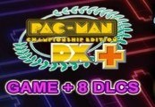 PAC-MAN Championship Edition DX+ All You Can Eat Edition Bundle Steam Gift