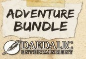 Daedalic Adventure Bundle Steam Gift