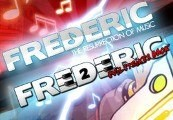 Frederic Bundle Steam Key