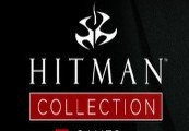 Hitman Collection 2014 Steam Gift