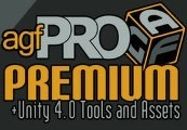 Axis Game Factory's AGFPRO v3 + PREMIUM Bundle Steam CD Key
