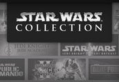 Star Wars Collection – 2015 Steam Gift