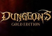 Dungeons Gold Edition Steam Key