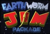 Earthworm Jim Collection Steam Gift