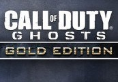 Call of Duty: Ghosts – Gold Edition RU VPN Required Steam Gift