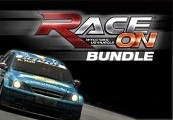 Race On Bundle + STCC 2 Expansion Pack DLC