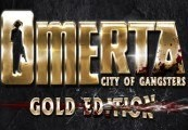 Omerta – City of Gangsters Gold Edition GOG CD Key