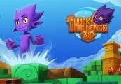 Chuck's Challenge 3D Steam Key