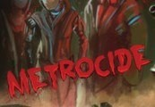 Metrocide Steam Key