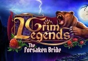 Grim Legends: The Forsaken Bride Steam Key
