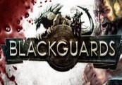 Blackguards – Deluxe Edition