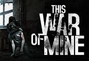 This War of Mine RU VPN Required Steam Gift
