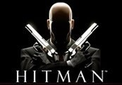 Hitman Absolution: Elite Edition EU Steam Key