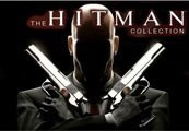 Hitman Collection EU Steam Key