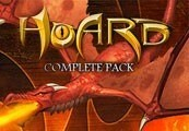 Hoard Complete Pack Steam Key
