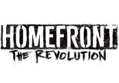 Homefront: The Revolution PRE-ORDER Steam Key