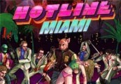Hotline Miami Steam Key