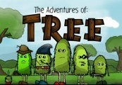 The Adventures of Tree Steam CD Key