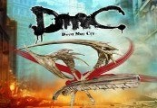 DmC Devil May Cry – Bone Pack DLC EU PS3 Key