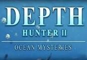 Depth Hunter 2 Ocean Mysteries Steam Key
