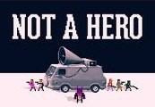 NOT A HERO: Global MegaLord Edition Steam CD Key