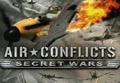 Air Conflicts: Secret Wars Steam Gift