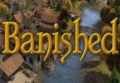 Banished RU VPN Required Steam Gift