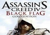 Assassin's Creed IV Black Flag Digital Gold Edition Steam Gift