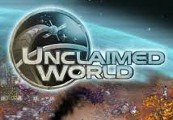 Unclaimed World Steam Key