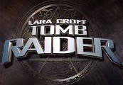 Tomb Raider Collection Steam Gift