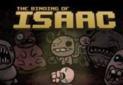 The Binding of Isaac + Wrath of the Lamb DLC Steam CD Key