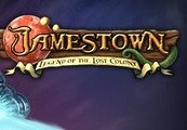 Jamestown: Legend Of The Lost Colony Steam Key