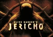 Clive Barkers Jericho Steam Key