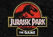 Jurassic Park: The Game Steam Key
