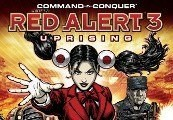 Command & Conquer: Red Alert 3 – Uprising Steam Key