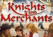Knights and Merchants Steam Key