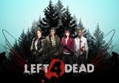 Left 4 Dead GOTY Steam Gift