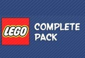 LEGO Complete Pack Steam Key