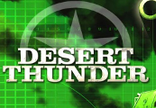 Desert Thunder Steam Key